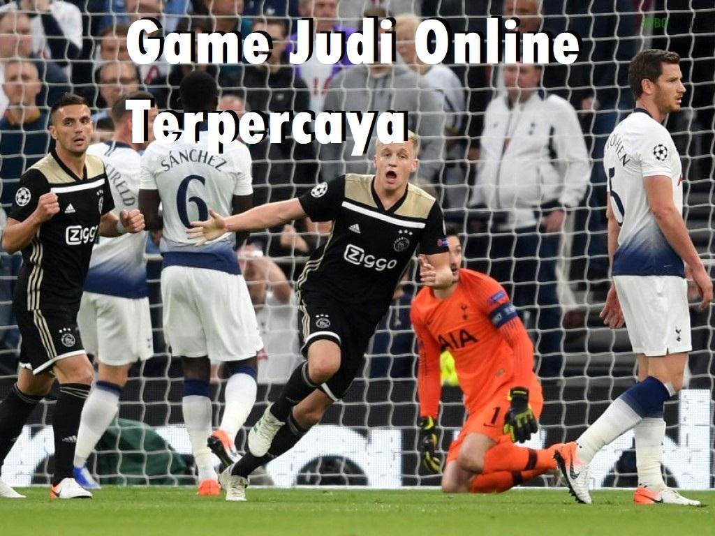 Game Judi Online Terpercaya